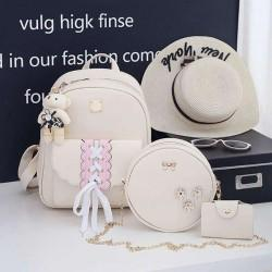 Set rucsac Small Pinky