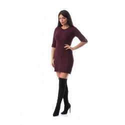 Rochie tricotata Verra