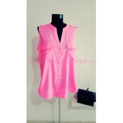 Camasa roz Calvin Klein