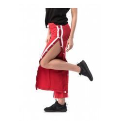 Pantaloni cu capse