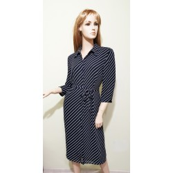 Rochie casual-office, Talbots