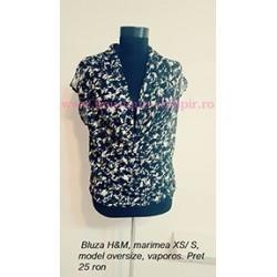 Bluza cu imprimeu H&M