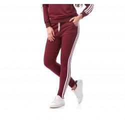 Pantaloni trening visinii
